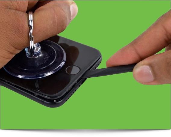 Come aprire il telefonino iPhone